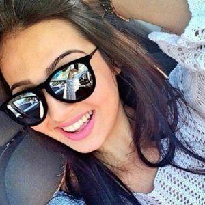 Ray-Ban Erika Velvet Sunglasses RB4171 54mm